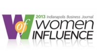 Indianapolis-Business-Journal--Women-of-Influence